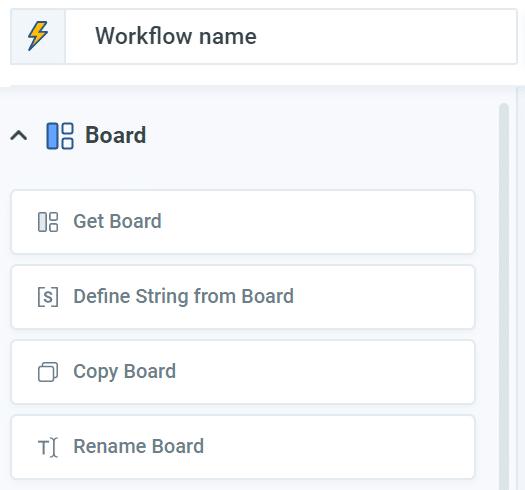 No-Code Software Workflow